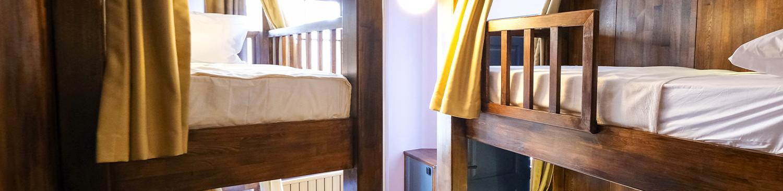 Hostel Le Banc
